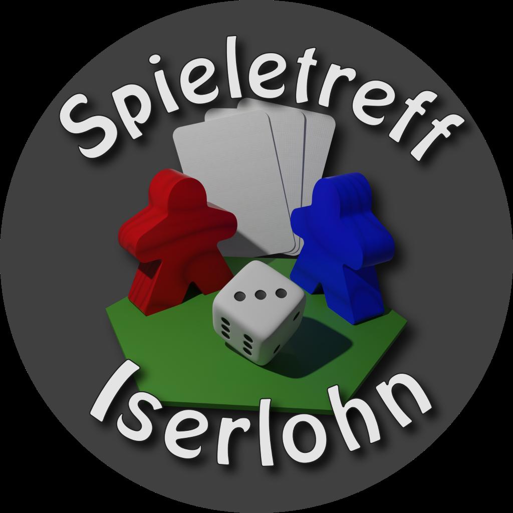 Logo des Spieletreffs Iserlohn